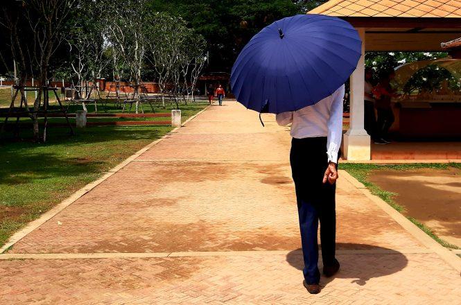 Guía turístico Ayutthaya